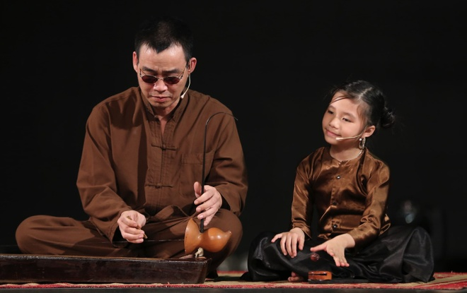 Than dong hat xam 7 tuoi chinh phuc san khau Got Talent hinh anh 1