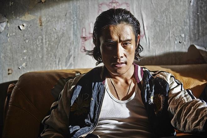 Phim kiem hiep cua Thu Ky can quet 'Oscar chau A' hinh anh 2
