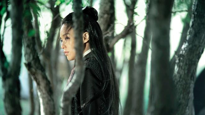 Phim kiem hiep cua Thu Ky can quet 'Oscar chau A' hinh anh 1