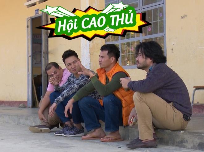 'Bo oi minh di dau the 2' bat dau chuyen di cuoi hinh anh 8