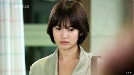 Con sot thoi trang tu nhung bo phim cua Song Hye Kyo hinh anh 3
