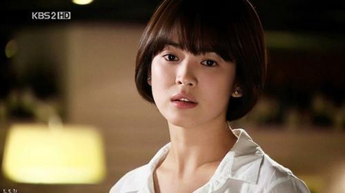 Con sot thoi trang tu nhung bo phim cua Song Hye Kyo hinh anh 4