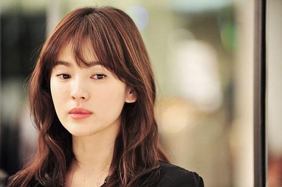 Con sot thoi trang tu nhung bo phim cua Song Hye Kyo hinh anh 5