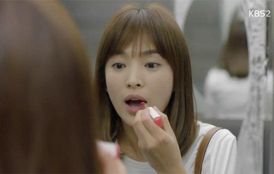 Con sot thoi trang tu nhung bo phim cua Song Hye Kyo hinh anh 7