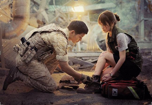 Viet Nam mua ban quyen phat song 'Hau due mat troi' hinh anh 1