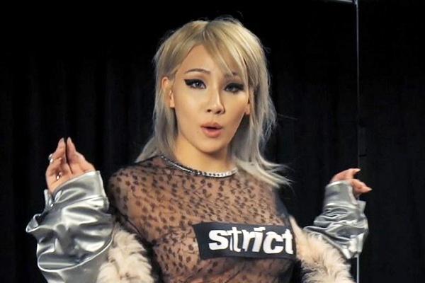 Big Bang - CL duoc de cu 100 nguoi anh huong nhat the gioi hinh anh