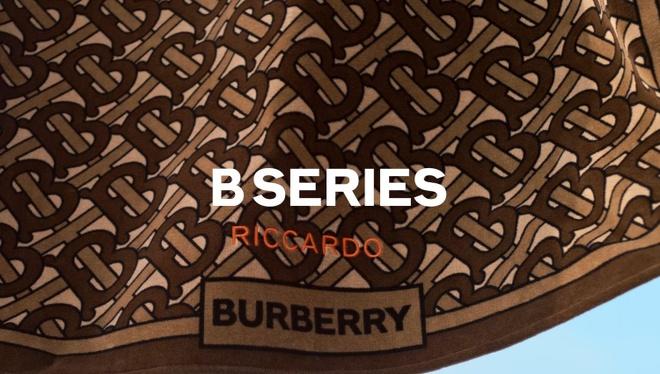 Burberry ban ao hang hieu cho 'cho nha giau' duy nhat trong 24 gio hinh anh 1