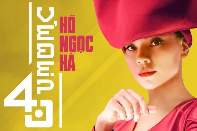 Trang phuc ho tao bao cua Ho Ngoc Ha trong MV 'Ve dep 4.0' hinh anh