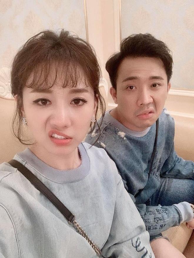 Hari Won mac dep hon, xach tui tram trieu dong sau khi cuoi Tran Thanh hinh anh 5