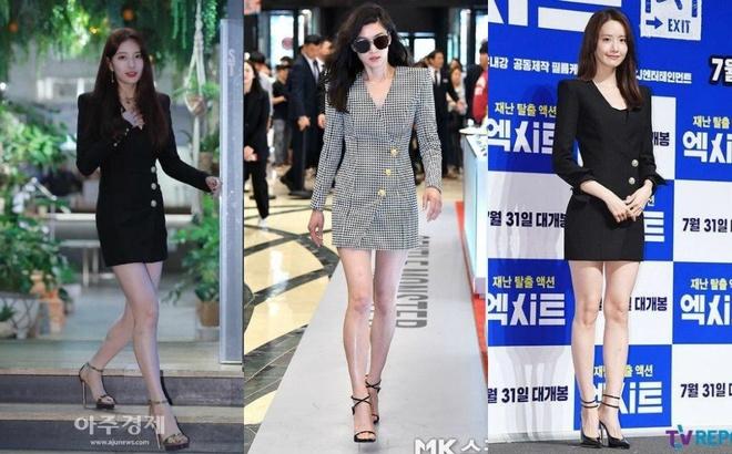 Fan tranh cai khi Yoona dung hang vay 2.100 USD voi 2 my nhan Han hinh anh 3