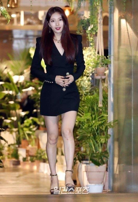 Fan tranh cai khi Yoona dung hang vay 2.100 USD voi 2 my nhan Han hinh anh 4