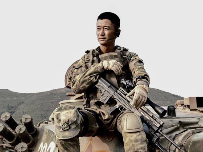Tai tu Ngo Kinh: 'So sanh vo truyen thong voi MMA la khong cong bang' hinh anh 1