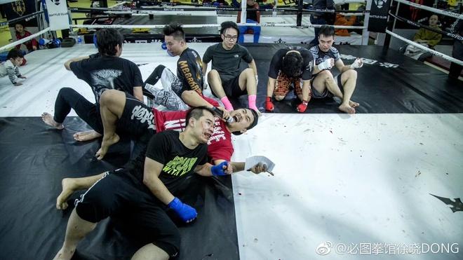 Lo vo MMA giup Tu Hieu Dong co thu nhap khong nho hinh anh 7