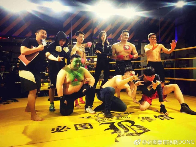 Lo vo MMA giup Tu Hieu Dong co thu nhap khong nho hinh anh 8