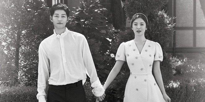 Luat su cua Song Joong Ki: 'Ly hon la loi cua Song Hye Kyo' hinh anh 1