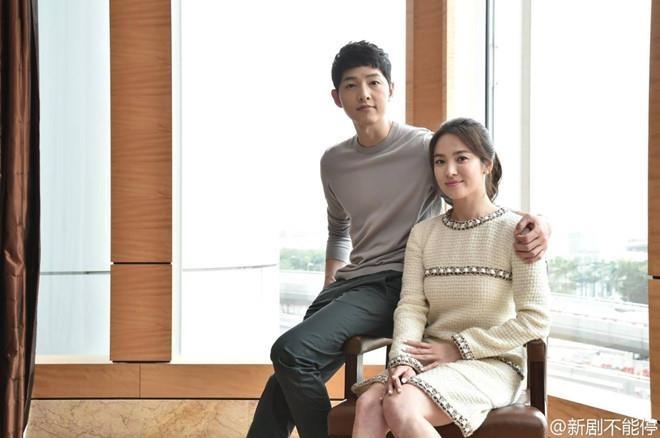 Luat su cua Song Joong Ki: 'Ly hon la loi cua Song Hye Kyo' hinh anh 2