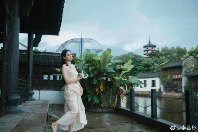 Ly Nhuoc Dong,  nhan sac cua Ly Nhuoc Dong anh 4