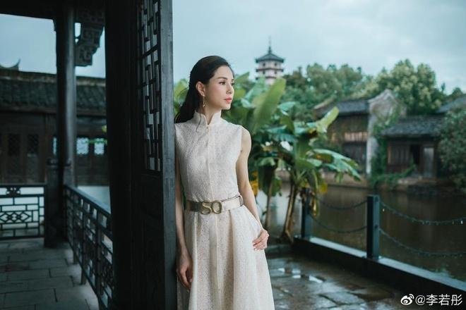 Ly Nhuoc Dong,  nhan sac cua Ly Nhuoc Dong anh 5