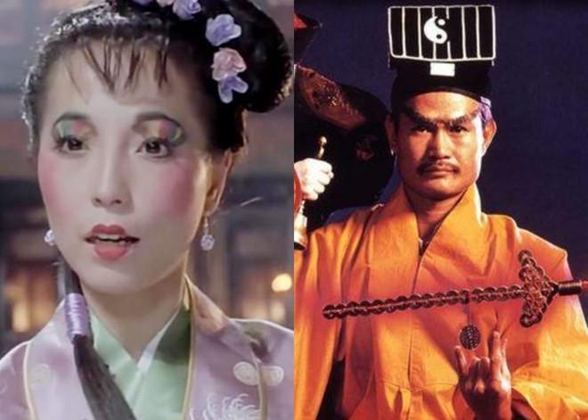 Hong Kim Bao noi gian trong tang le Lam Chanh Anh anh 3