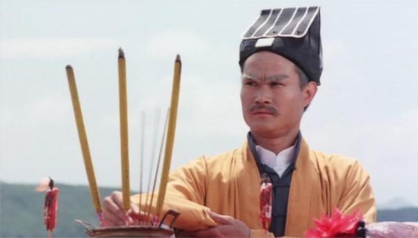 Hong Kim Bao noi gian trong tang le Lam Chanh Anh anh 1