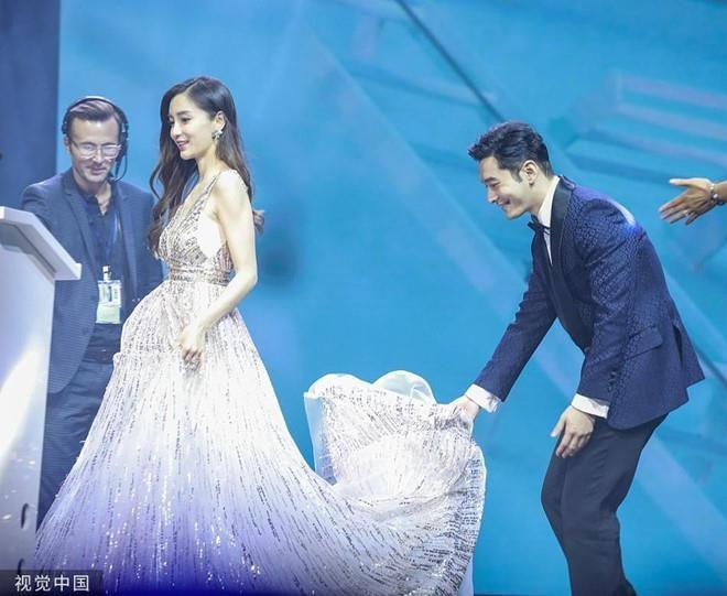 Angelababy va Huynh Hieu Minh ly hon anh 9