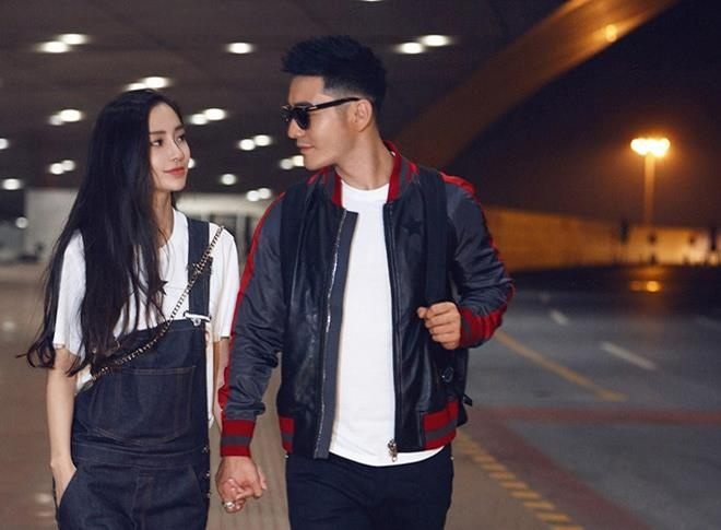 Angelababy va Huynh Hieu Minh ly hon anh 3