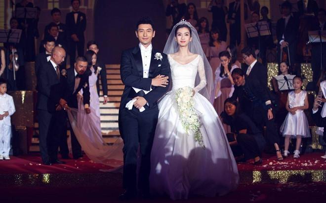 Angelababy va Huynh Hieu Minh ly hon anh 5