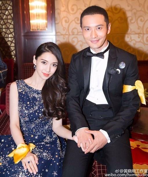 Angelababy va Huynh Hieu Minh ly hon anh 7