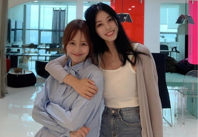 Seo Jung Hee anh 3