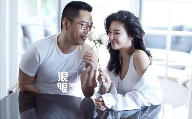 My nhan cua Chau Tinh Tri mua nha song chung voi ban trai dai gia hinh anh 2