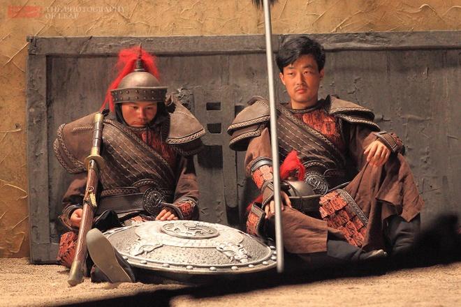 Canh tui nhuc cua dien vien quan chung o Trung Quoc hinh anh 15