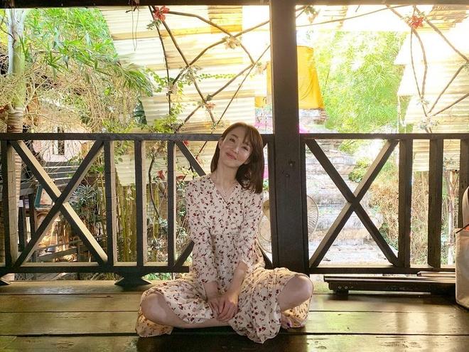 Nhan sac man ma cua 'Tieu Long Nu' Pham Van Phuong o tuoi U50 hinh anh 16