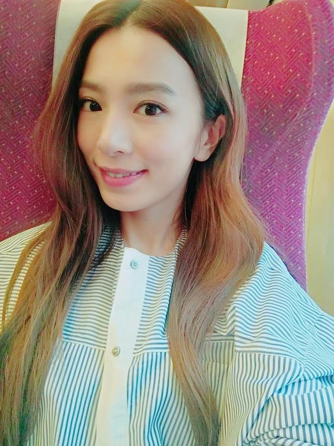 Doi thang tram cua 3 co gai trong nhom nhac hang dau Dai Loan S.H.E hinh anh 7