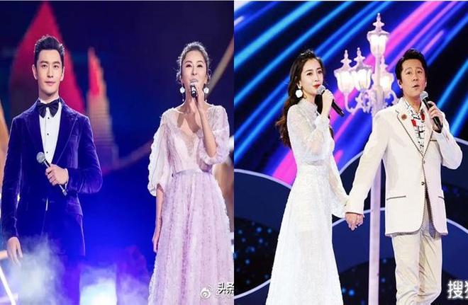 Angelababy va Huynh Hieu Minh ngu rieng du chung khach san hinh anh 1