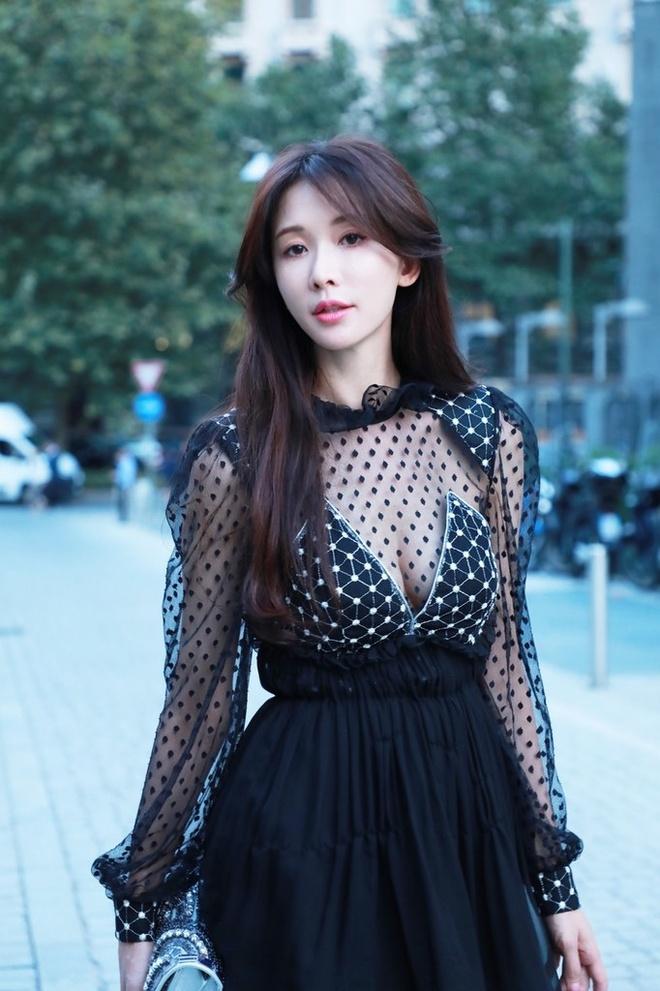 Lam Chi Linh anh 2