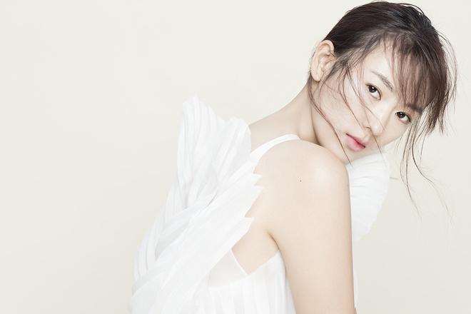 Dong Dao - my nhan tung bi bao hanh, tim hanh phuc ben dai gia 51 tuoi hinh anh 8