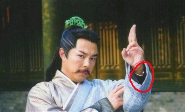 Nhung canh ngo ngan trong phim truyen hinh Trung Quoc hinh anh 2