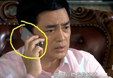 Nhung canh ngo ngan trong phim truyen hinh Trung Quoc hinh anh 11