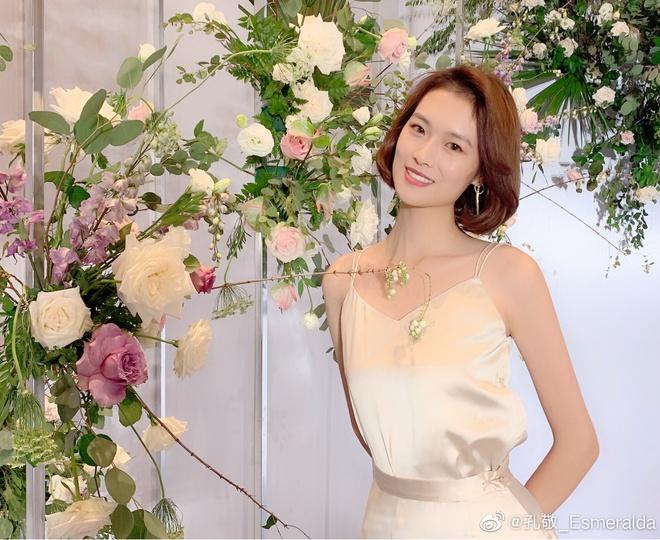 Su mo nhat cua cac hoa hau o Trung Quoc sau dang quang hinh anh 8