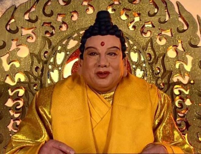 Hau truong hoa trang cua Phat To Nhu Lai trong 'Tay du ky' hinh anh