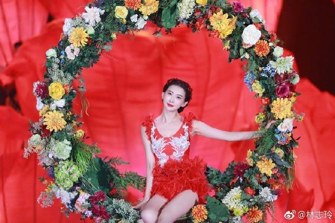 Lam Chi Linh - sieu mau bi dieu tieng vi anh kheu goi, on ao ban dam hinh anh 6