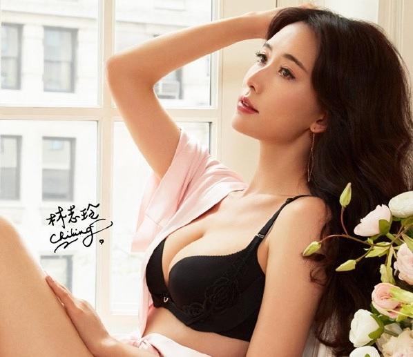 Lam Chi Linh - sieu mau bi dieu tieng vi anh kheu goi, on ao ban dam hinh anh 9