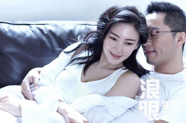 Bang chung ngoai tinh cua Ly Tieu Lo, Dong Khiet ro ri the nao hinh anh 6