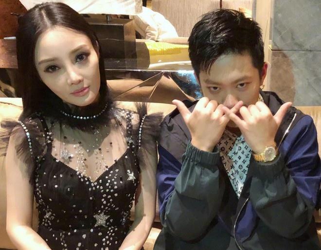 Bang chung ngoai tinh cua Ly Tieu Lo, Dong Khiet ro ri the nao hinh anh 2