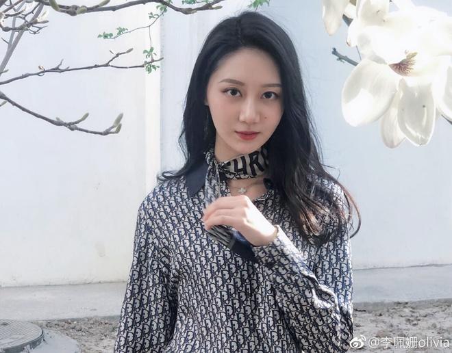 Tan Hoa hau Trung Quoc mo nhat sau dang quang hinh anh 2