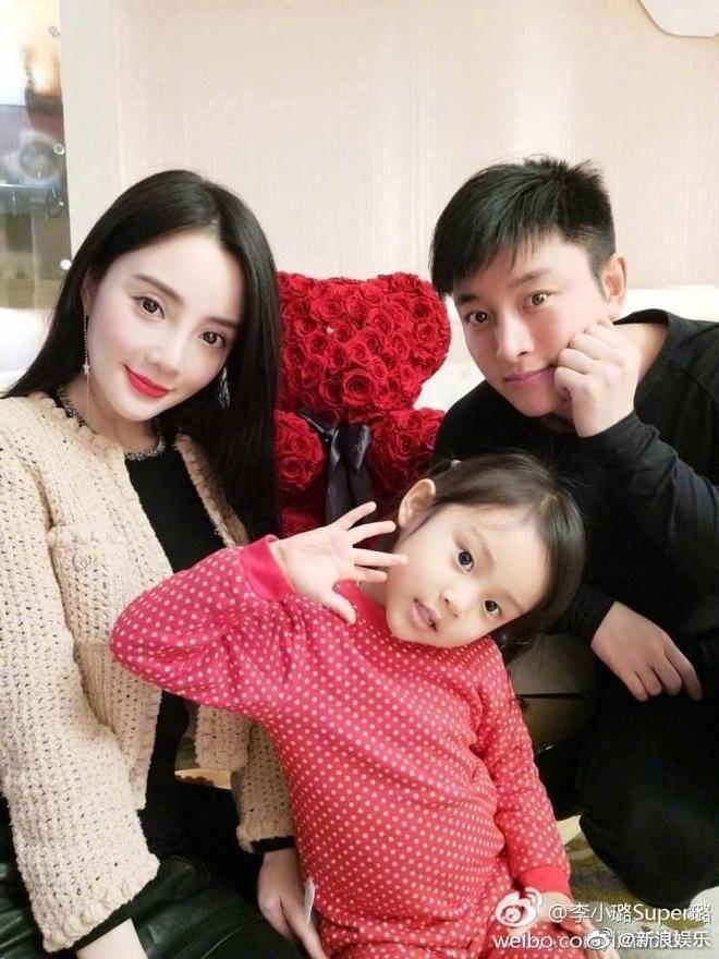Ly Tieu Lo va Gia Nai Luong - hon nhan ket thuc sau 3 clip ngoai tinh hinh anh 12