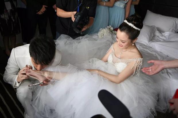 Ly Tieu Lo va Gia Nai Luong - hon nhan ket thuc sau 3 clip ngoai tinh hinh anh 4