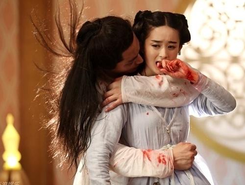 Nhung canh quay bi cat bo vi phan cam trong phim Trung Quoc hinh anh 7