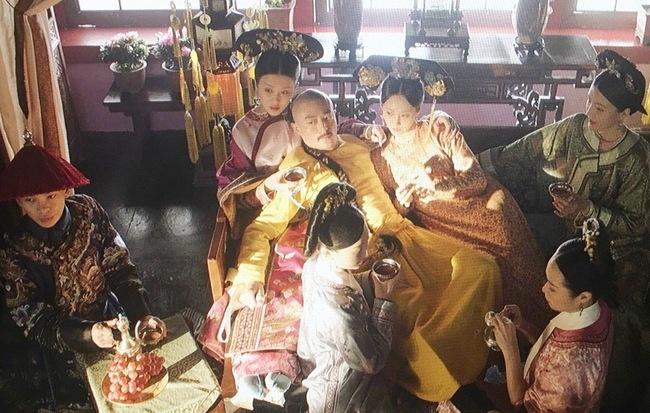 Nhung canh quay bi cat bo vi phan cam trong phim Trung Quoc hinh anh 6