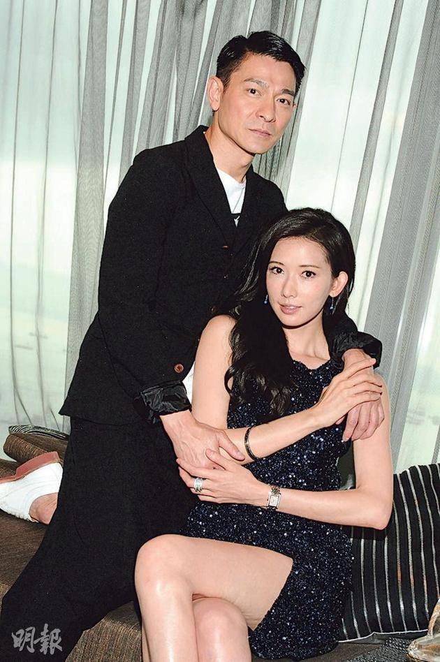 Lam Chi Linh khong moi Luu Duc Hoa tham du le cuoi hinh anh 1